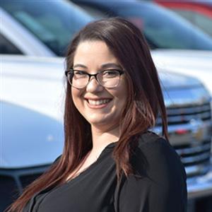 Profile Picture of Alexia Austin