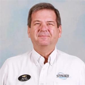 Profile Picture of Peter  Popiel