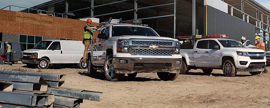 Superior Bachman Chevrolet   Work Truck Solutions
