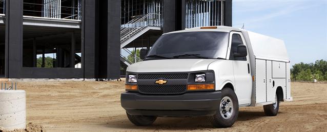 About Putnam Chevrolet Burlingame Ca