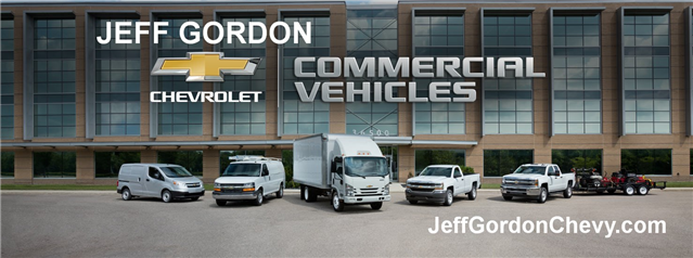 About Jeff Gordon Chevrolet Wilmington Nc