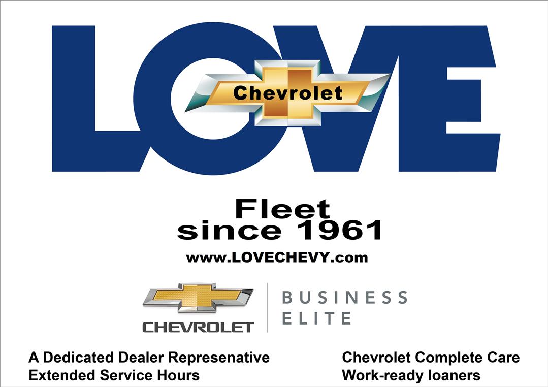 Love Chevrolet in Columbia, SC - banner image