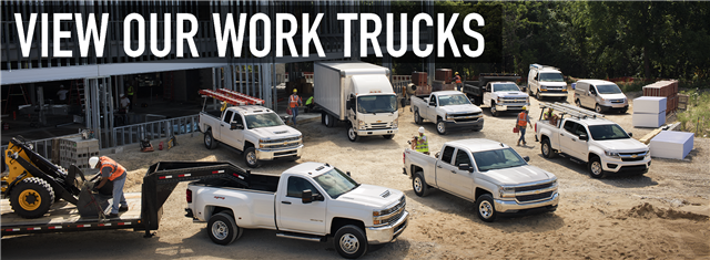 Work Truck Solutions