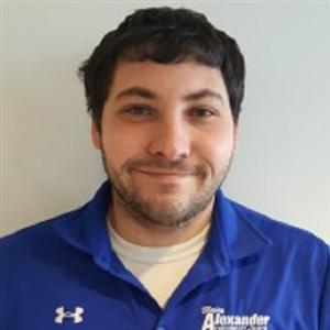 Profile Picture of David Pierce