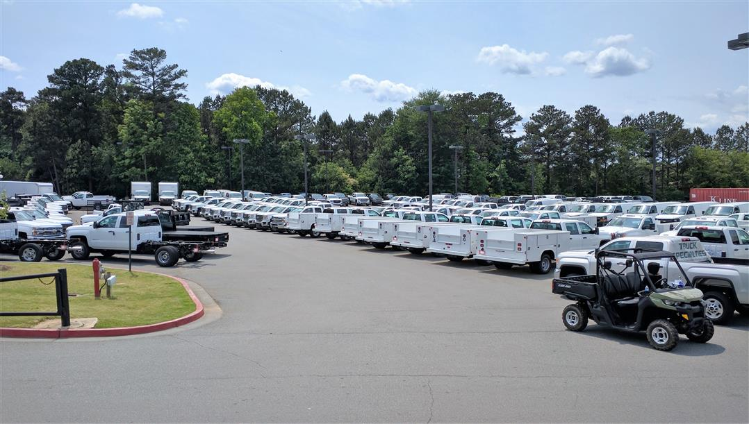 Largest Inventory in the Southeast! Come see us today!