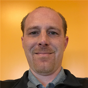 Profile Picture of Brian Bennett