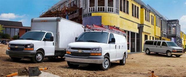 High Quality Solomon Chevrolet | Commercial Work Trucks And Vans   Work Truck ...