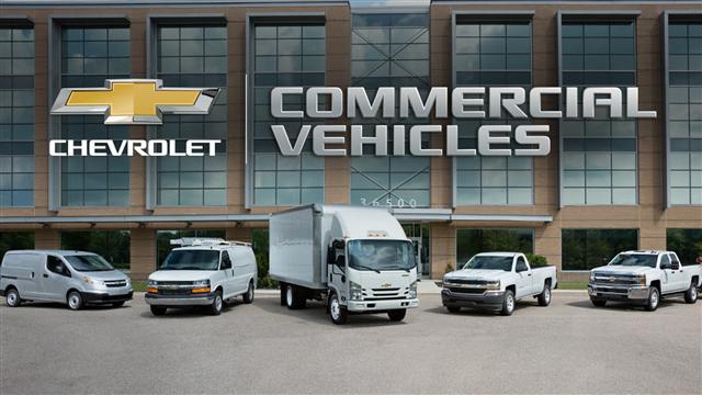 Jeff Wyler Chevrolet Of Columbus   Work Truck Solutions