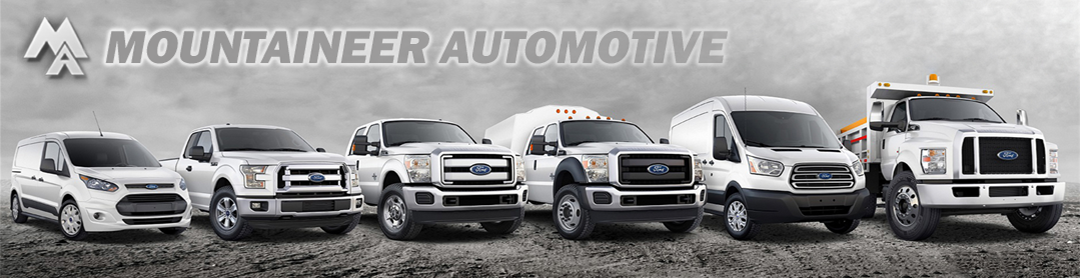 about mountaineer automotive ford | beckley, west virginia