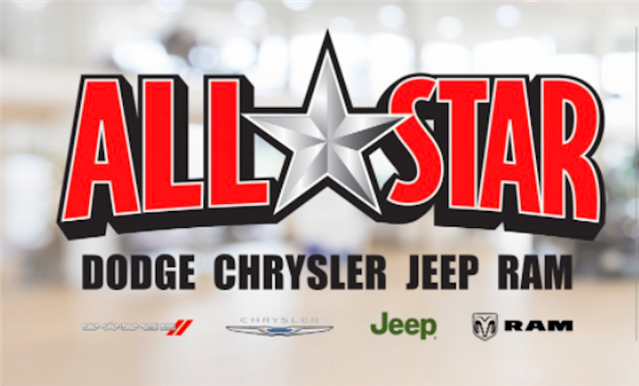 All Star Dodge Chrysler Jeep RAM in Bridgeton, MO - banner image