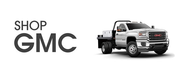 About Nalley Buick GMC of Brunswick