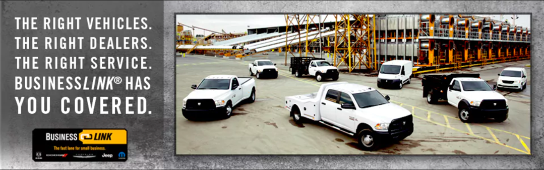 Bernard's Chrysler Dodge Jeep Ram in New Richmond, WI - banner image