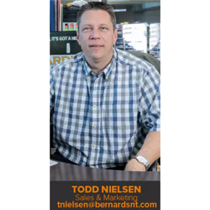 Profile Picture of Todd Nielsen