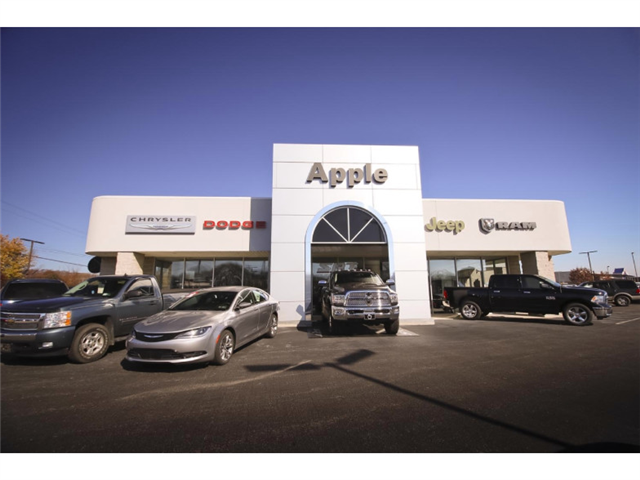 Apple Chrysler Dodge Jeep Ram in Shakopee, MN - banner image