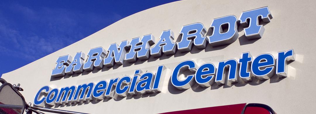 Earnhardt Ford in Chandler, AZ - banner image