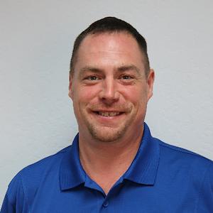 Profile Picture of Jason Barker