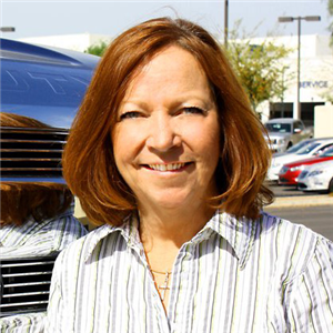 Profile Picture of Laurie McClellan