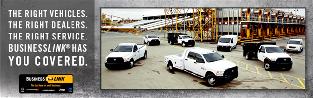 My Chrysler Dodge Jeep Ram FIAT in Mt. Pleasant, MI - banner image