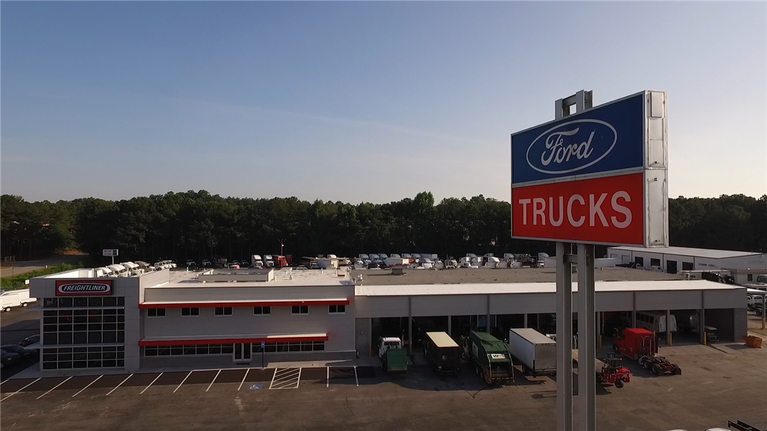 Peach State Truck Centers in Norcross, GA - banner image