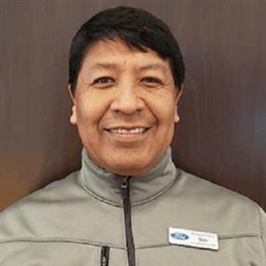Profile Picture of Augusto Andrade