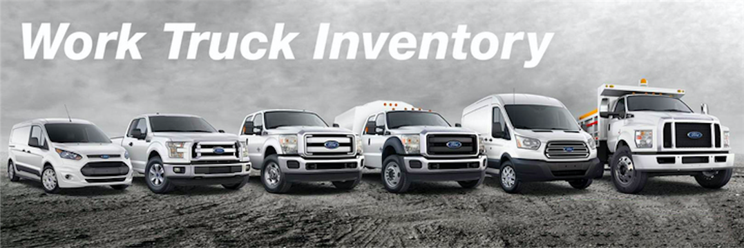 Jim Burke Ford in Bakersfield, CA - banner image