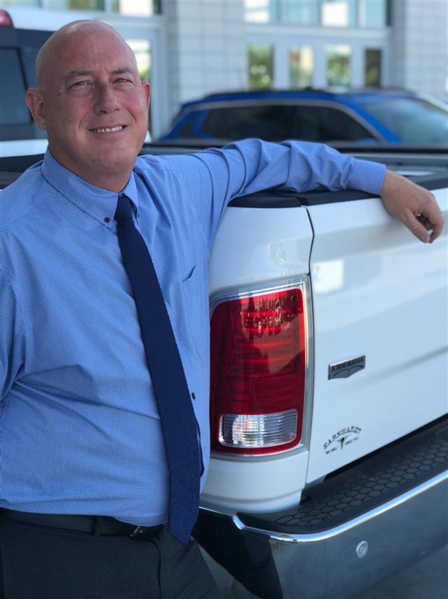 Earnhardt Chrysler Jeep Dodge Ram in Gilbert, AZ - banner image