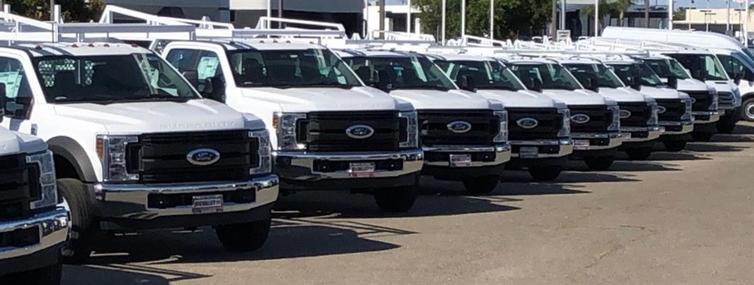 Big Valley Ford Lincoln, Stockton, CA