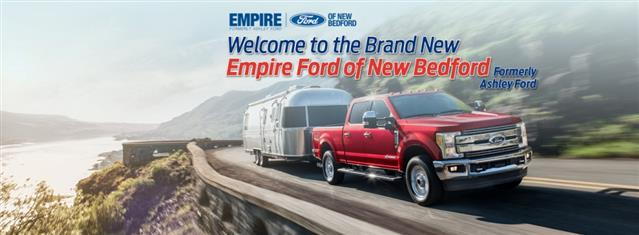 Empire Ford Commercial Vehicles