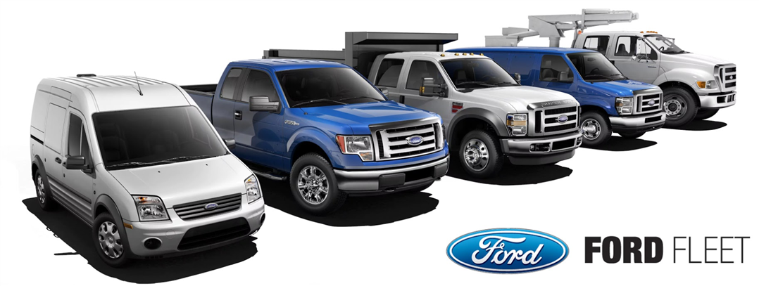 Sheehy Ford Ashland, VA - Commercial Vehicles & Work Trucks