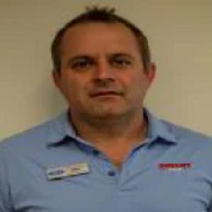 Profile Picture of Mike Rastegari