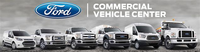 Bredemann Ford Commercial Fleet Work Truck Transit